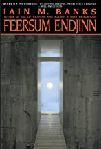 Feersum Endjinn: A Novel
