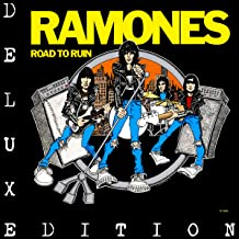 ramones i wanna be sedated mp3