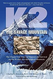 k2 mountain disaster