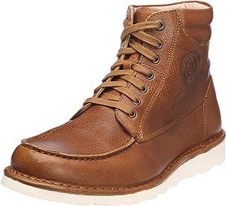 Aigle Fabier, Chaussures montantes homme