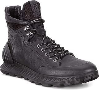 ECCO Men's Exostrike Hydromax Hiking Shoe
