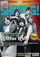 Shindig #96 (October 2019) Status Quo
