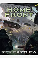 Home Front (Drop Trooper Book 5) Kindle Edition