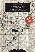 Defensa De La Hispanidad (Literatura y Ciencia de la Literatura)