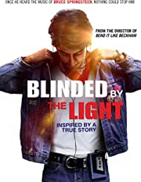 Blinded by the Light arrives on Digital Oct. 22 and on Blu-ray and DVD Nov. 19 from Warner Bros.