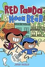 Red Panda & Moon Bear