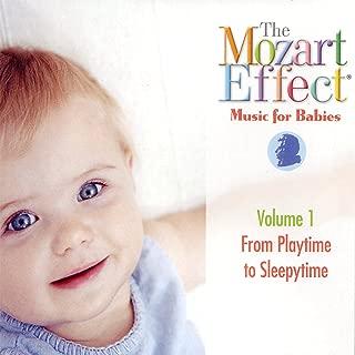 mozart effect baby