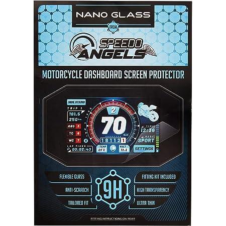 Speedo Angels Nano Glass Displayschutz Für F 850 Gs Connectivity 2018 X 2 Auto