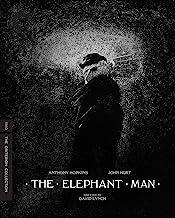 Elephant Man, The (Bluray) [Blu-ray]