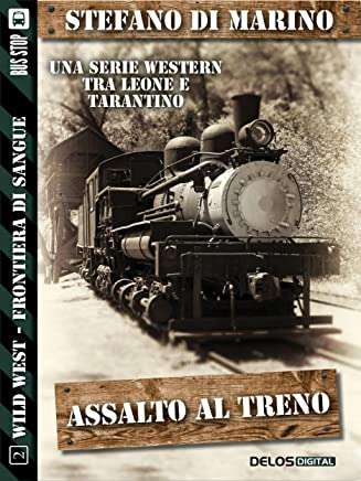 Assalto al treno (Wild West)