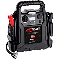 Deals on Clore Automotive Jump-N-Carry JNC550A 1100 Peak Amp Jump Starter
