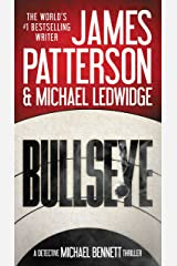 Bullseye (Michael Bennett Book 9) Kindle Edition
