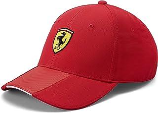 Scuderia Ferrari Carbon Cap Red