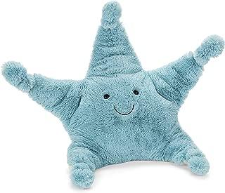 Jellycat Skye Starfish Stuffed Animal, 17 inches