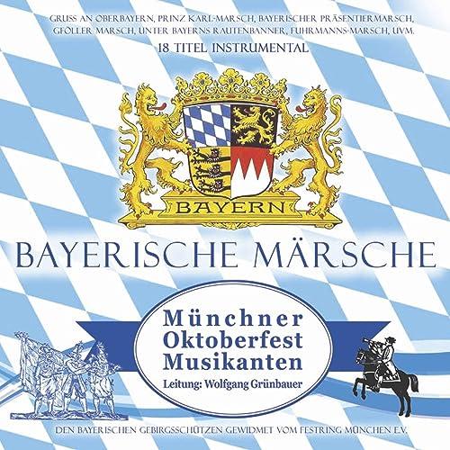 Lied Der Bayern