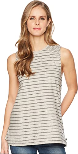 Glencoe Stripe Tank Top