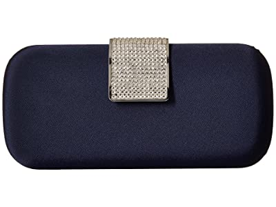 Nina Sinclair (Navy) Clutch Handbags