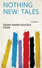 Nothing New: Tales Volume 1