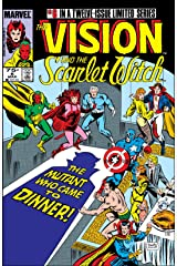 Vision and the Scarlet Witch (1985-1986) #6 (of 12) Kindle Edition