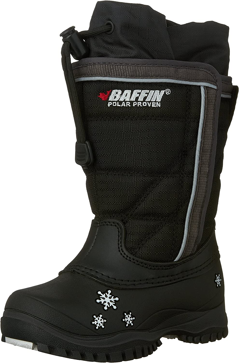 Baffin Cheree Insulated Snow Boot (Toddler/Little Kid/Big Kid)