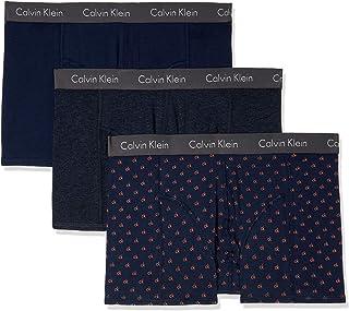 Calvin Klein Men's Elements Trunk