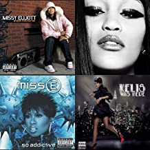 Missy Elliott and More