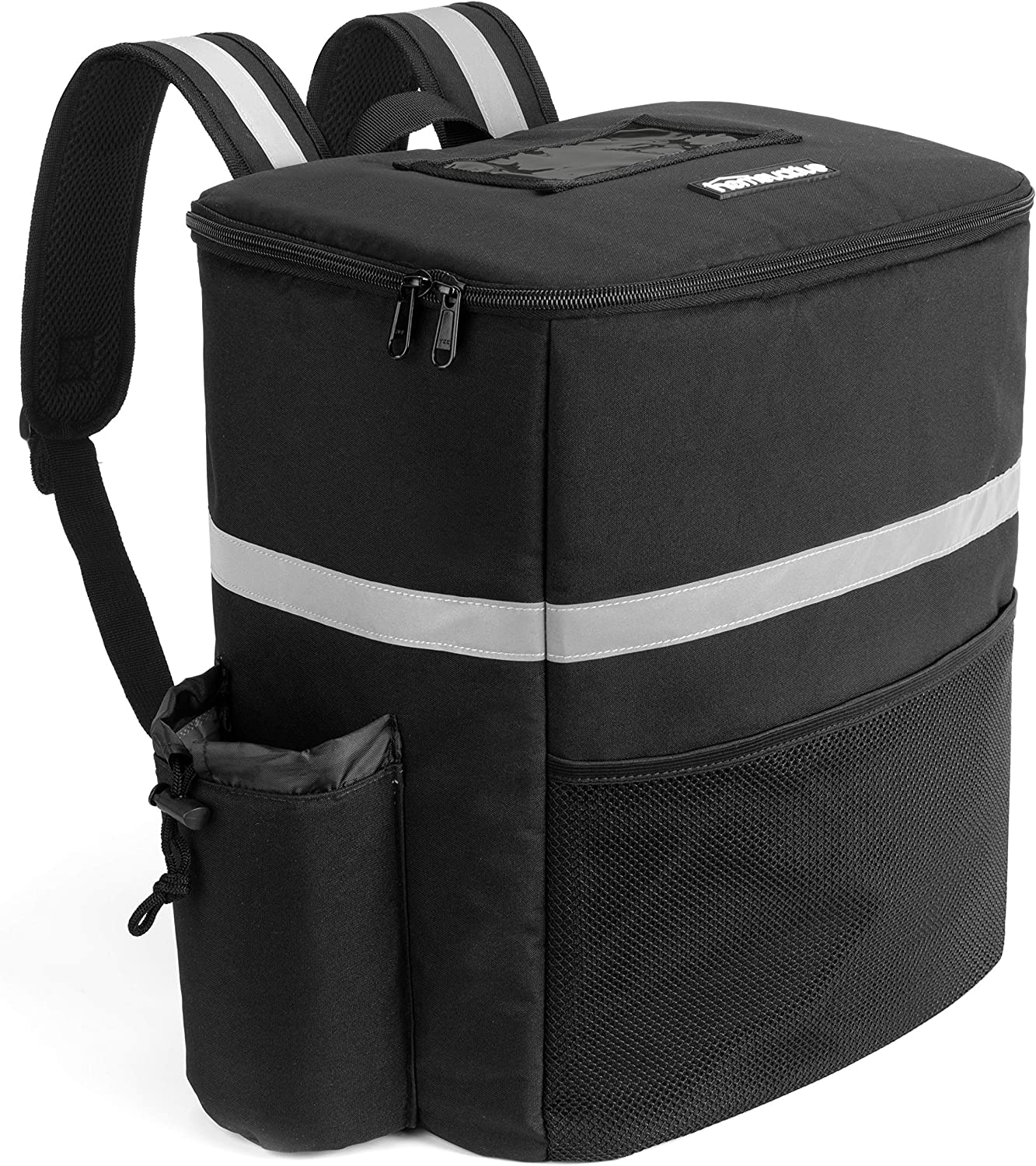 Homevative Thermal Insulated Food Delivery Backpack