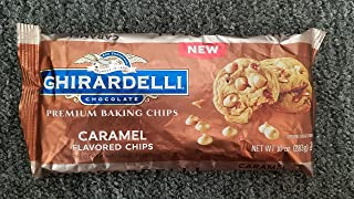 Best ghirardelli caramel chips Reviews