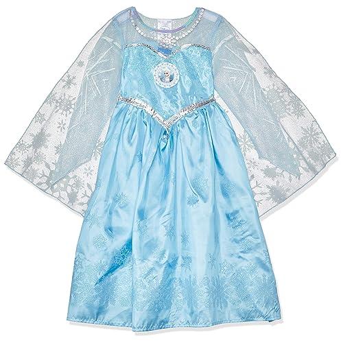 Rubie´s Kids Disney Frozen Deluxe Elsa Costume
