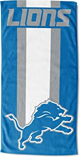 Officially Licensed NFL Beach Towel, 30