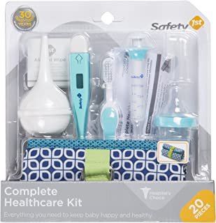Safety 1st Complete Healthcare Kit