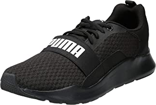 Puma Wired Low-Top Sneakers