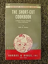The short-cut cookbook, (Everyday handbook series)