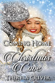 Coming Home to Christmas Cove: Clean Holiday Romance