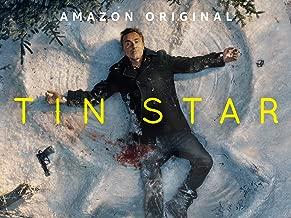 Tin Star - Season 2 (4K UHD)