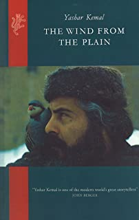 The Wind From The Plain