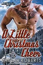 A Little Christmas Cheer (Montana Daddies)