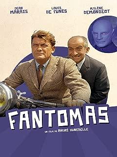 Best fantomas film 1964 Reviews