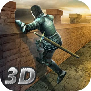 Escape from Castle 3D: Prison Fighting | Medieval Escape From Prison | Dungeon Escape Castle Adventure | Castle Rush Crafting Dead: Citadel