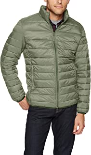 Best kenneth cole men's packable puffer jacket Reviews