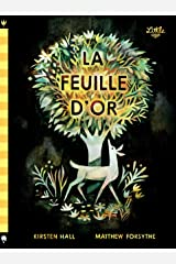 La Feuille d'or (French Edition) Paperback