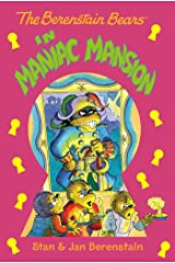 The Berenstain Bears Chapter Book: Maniac Mansion Kindle Edition
