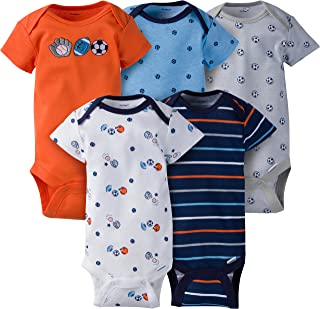 856b4b486 Amazon.com: Oranges - Footies & Rompers / Clothing: Clothing, Shoes ...