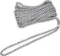 Cabo de Amarre, Cuerda Poliéster para Barco y Yate, diámetro 14mm, longitude 8m, 60 cm de empalme de ojo por un extremo - SmartProduct - 1 pieza
