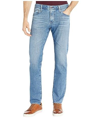 AG Adriano Goldschmied Dylan Skinny Leg Jeans in Narrative (Narrative) Men