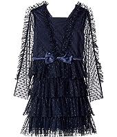 Hope Mesh Dress (Big Kids)