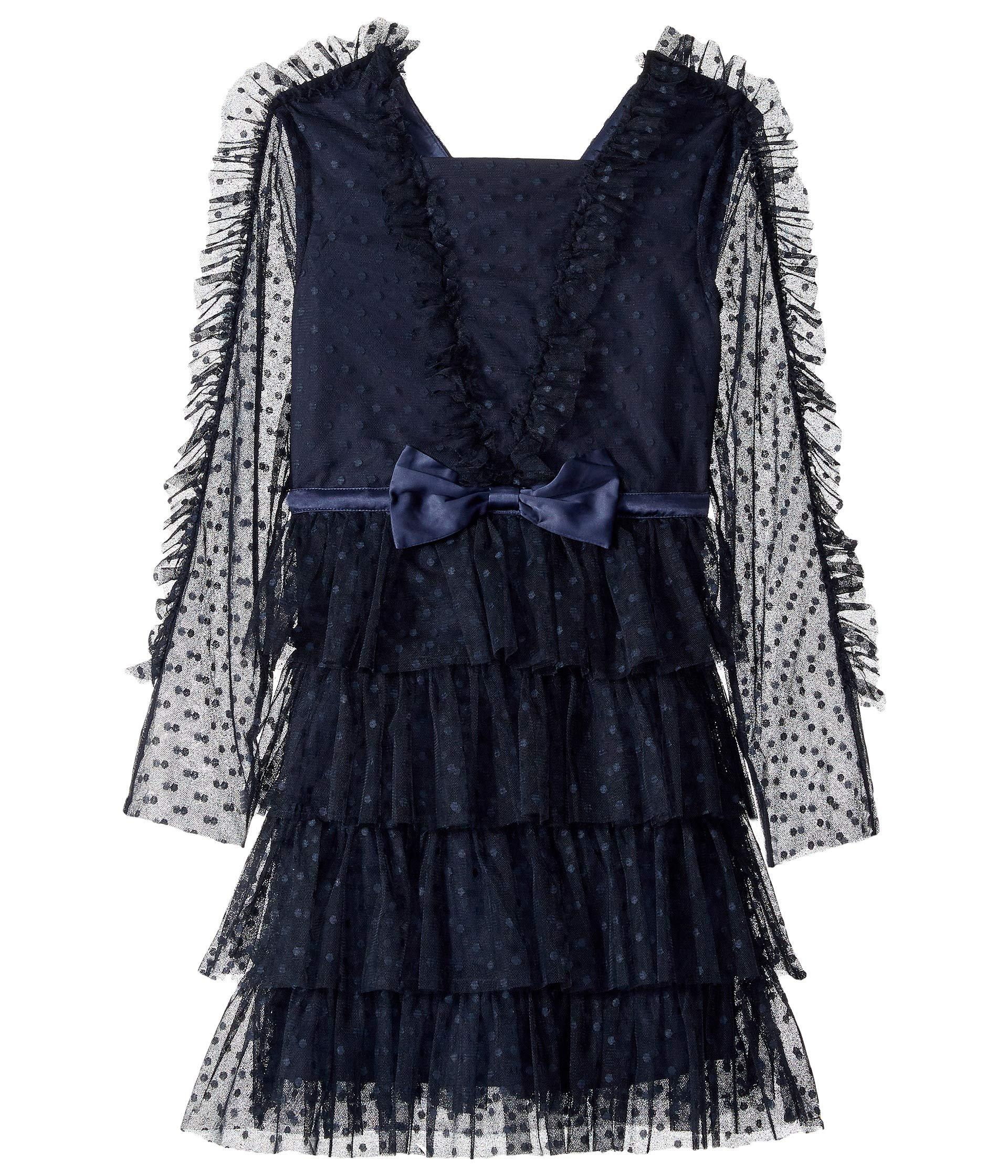 Bardot Junior Girl's Hope Mesh Dress (Big Kids)