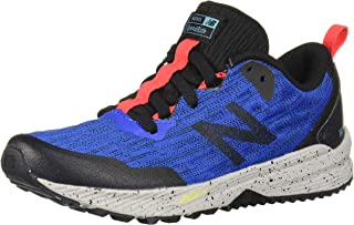Kids' Nitrel V5 Running Shoe