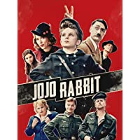 Jojo Rabbit 4K UHD Digital