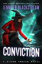 Conviction (Blood Trails Book 9)